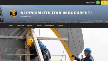 alpinismulutilitar.ro - Alpinism Utilitar in Bucuresti