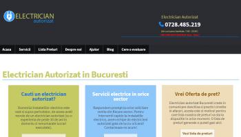 electricianautorizat-bucuresti.ro