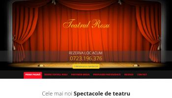 teatrulrosu.ro